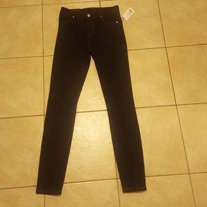 J Brand Maria High Rise Skinny Jeans NWT